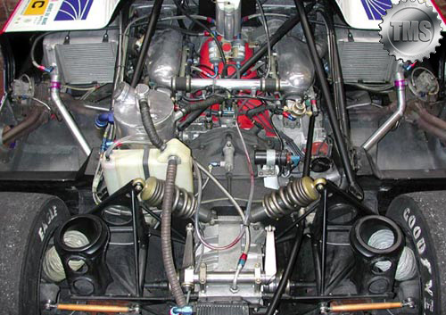 Dyno Test Throttle Body Set Up Friday Page 5